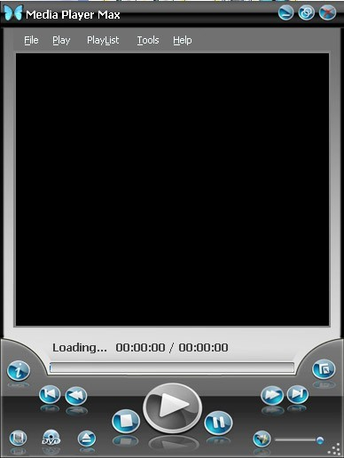 OSS Media Player MAX Download