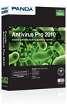 Panda Antivirus Pro 2010 Download