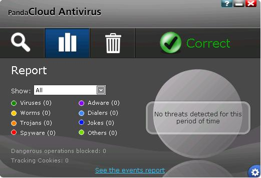 Panda Cloud Antivirus - Free Edition Download