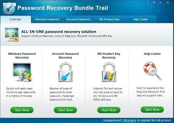 Password Recovery Bundle Download