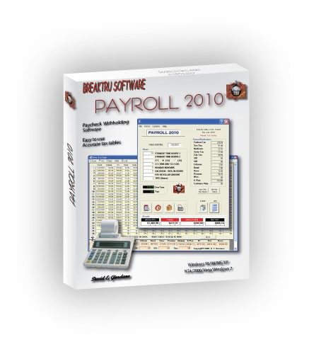 PAYROLL 2010 Download