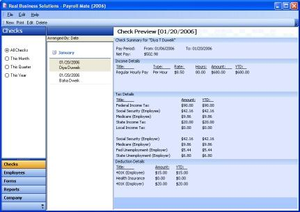 Payroll Mate Download