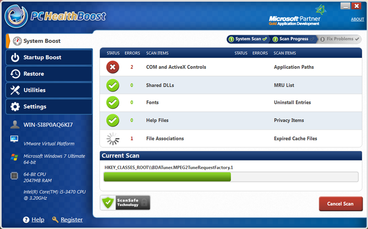 PC HealthBoost Download