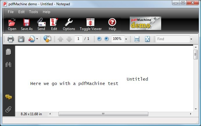 pdfMachine Download