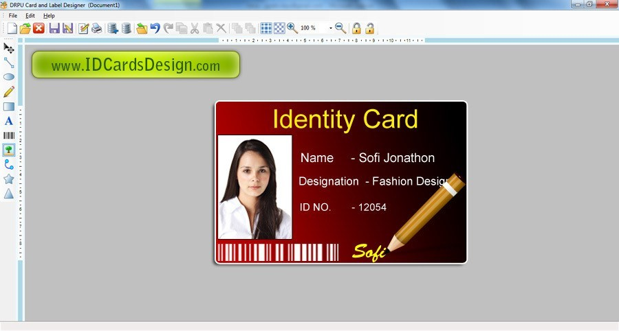 Personalized Labels Download