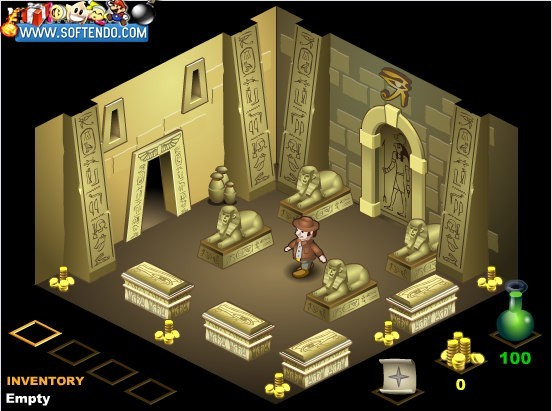 Pharaos Tomb Download