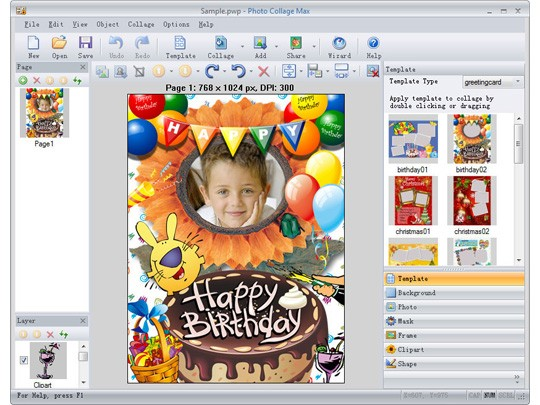 CoolwareMax in Multimedia \ Graphic Editors