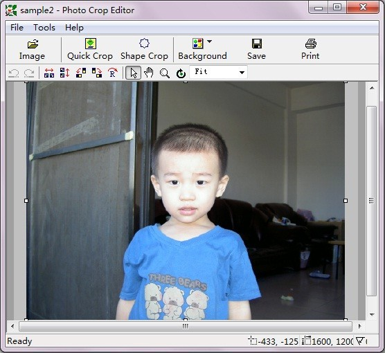 Photo Crop Editor Download