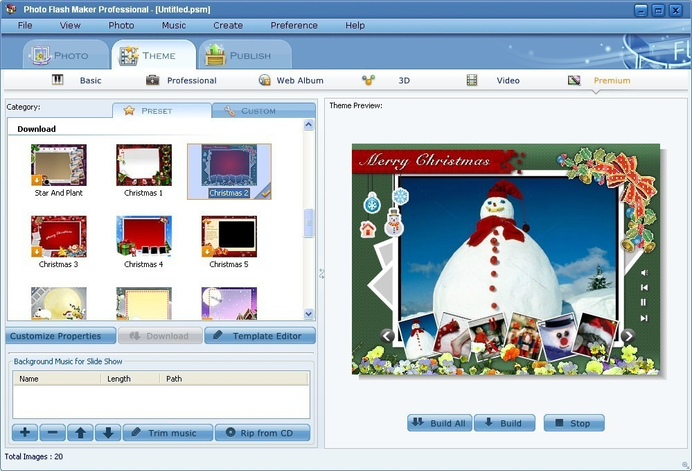Photo Flash Maker Professional Download