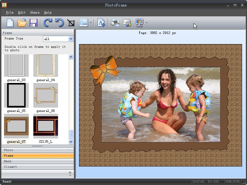 Photo Frame Master Download