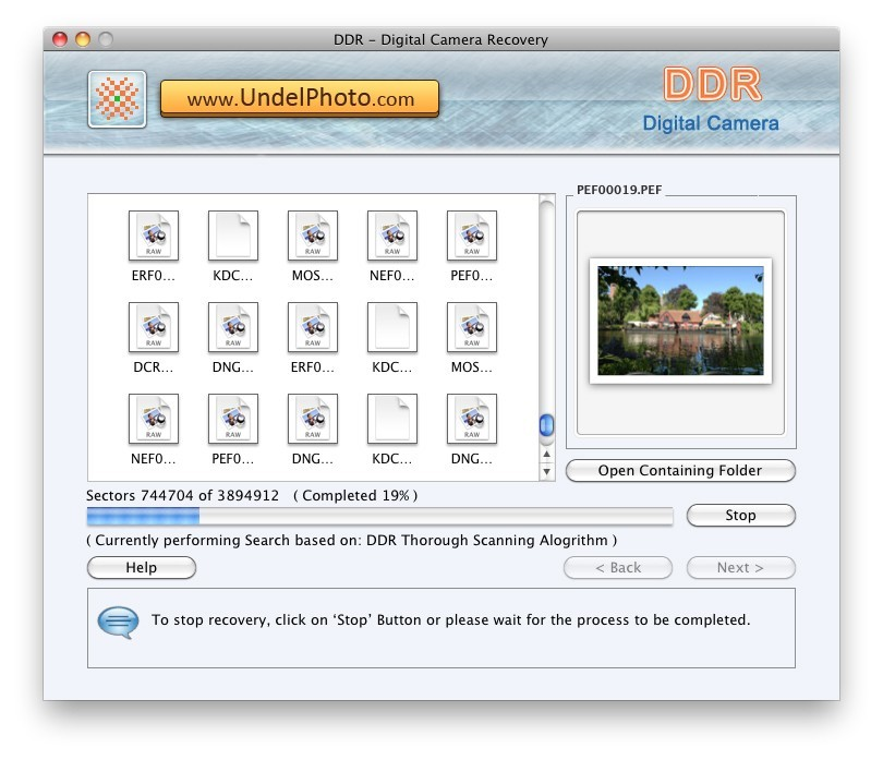 Photo Recovery Free Mac Download