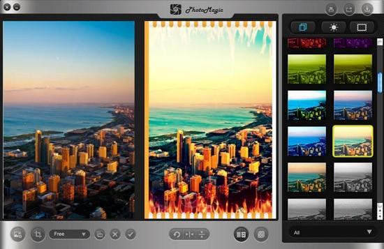 PhotoMagic for Windows Download