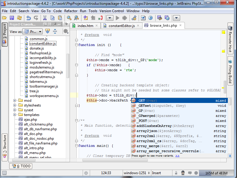 eview, downloads of shareware php ide phpstorm