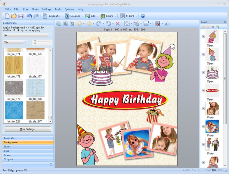 Birthday Card Invitation Maker gangcraftnet – Invite Card Maker