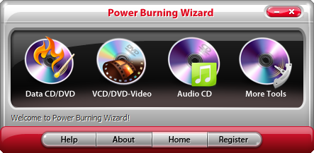 Power Burning Wizard Download