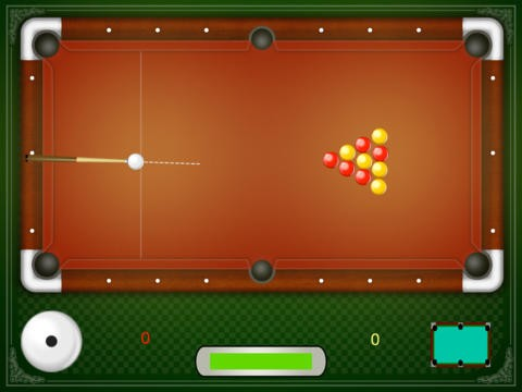 Pro Pool 2014 Download