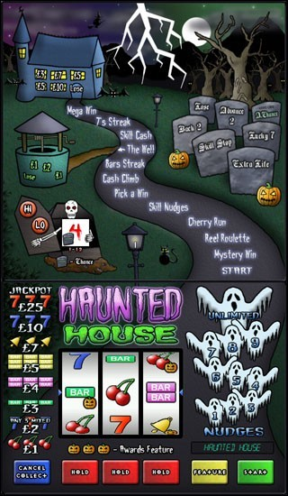 Pro Reels Haunted House Download