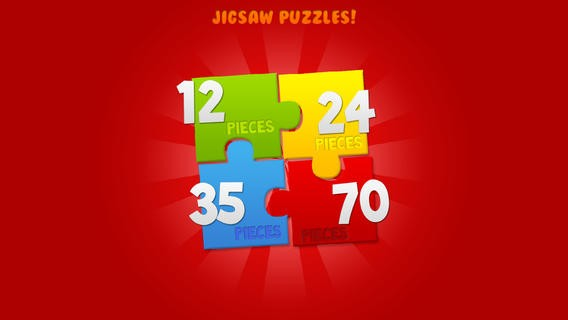 Puzzles for kids - Boys Puzzles Download