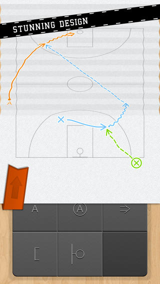 Quick Board Basketball Download