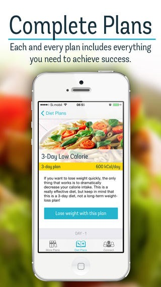 Quick Diet - Healthy (Weight loss tracker and Meal Planner prepared by Dietitian) Download