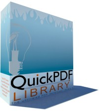 Quick PDF Library (public beta) Download