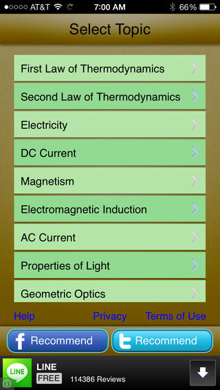 QVprep Lite High School and College Physics Volume 2 Download