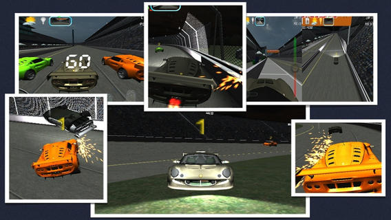 Race n Chase 3D Car Racing Game Download