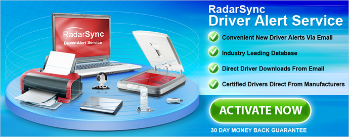 RadarSync Driver Alert Service Download