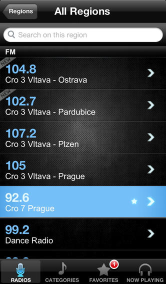 Radio Czech Republic Live Download