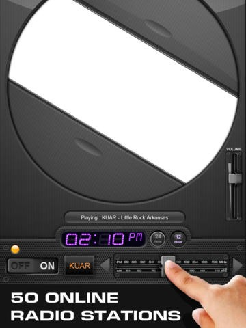 Radio Flash Pro Download