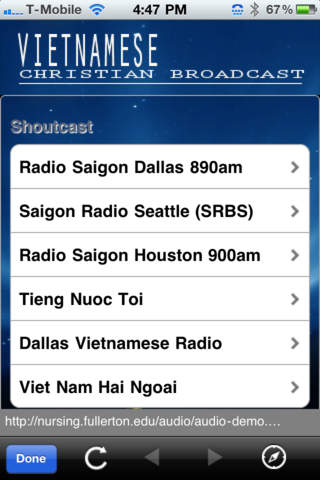RadioTinlanh Download