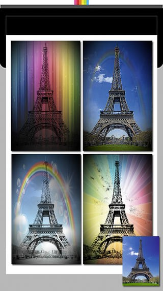RainbowPic FX Lite Download