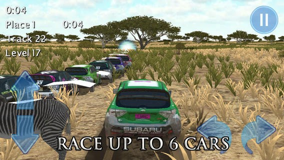Rally Chase Race -Real Racing Simulator Games 3D Download