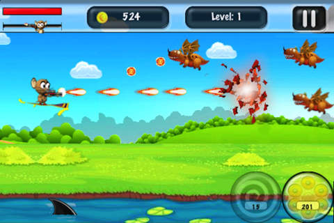 Rat on a Mat ( Free Shooting Games ) Download