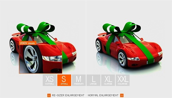 Re-Sizer Photoshop Action Pack Download