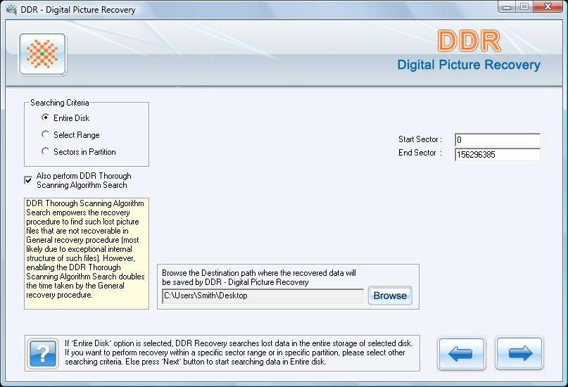 Recover Deleted Digital Photos Download