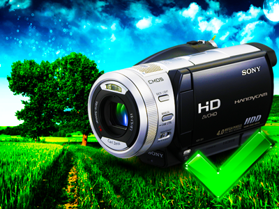 Recover Files from Camcorder Pro Download