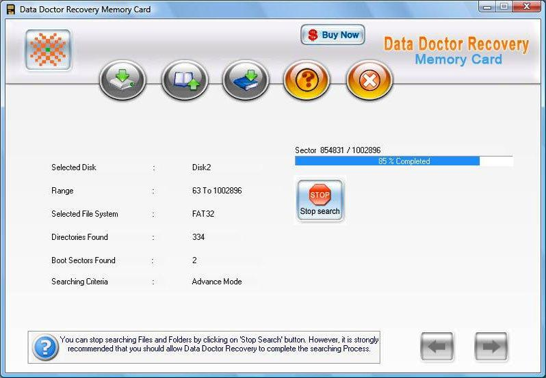 Recover Memory Card Files Download