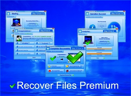 Recover XLS Files Download