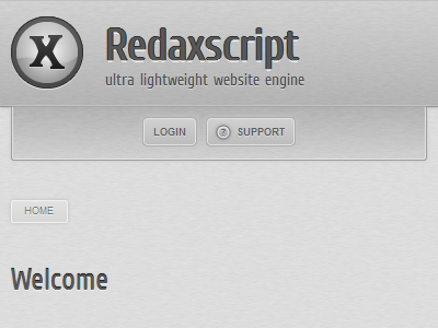 Redaxscript Download