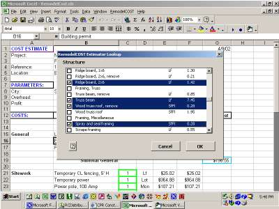 Screenshot Review Downloads Of Shareware Remodelcost