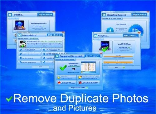 Remove Duplicate Photos and Pictures Download