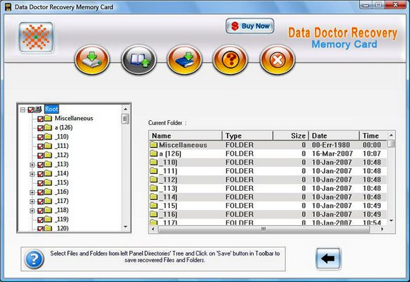 Restore Corrupted Memory Card Download