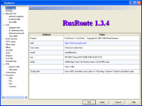 RusRoute Download