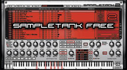 SampleTank Free Download