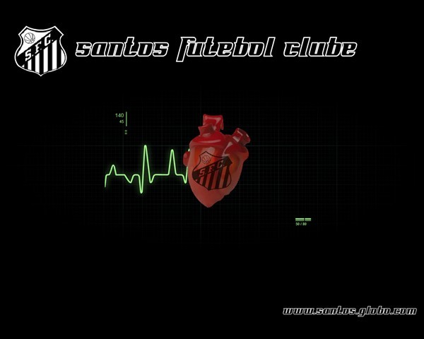 Santos F.C Screensaver Download