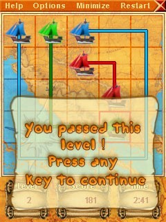 Sea puzzle for Pocket PC Download