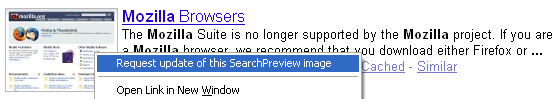 SearchPreview Download