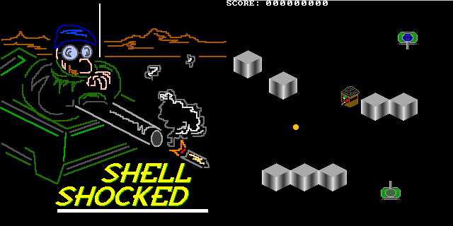 Shell Shocked Download