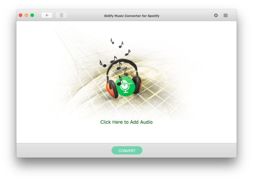 Sidify Music Converter for Spotify Download